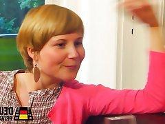 Deutsch, Lesbisch
