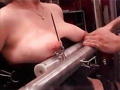 BDSM, Reifen, MILF, Piercing
