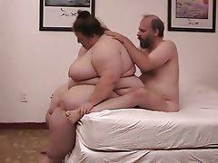 BBW, Big Boobs, Wife