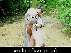 BDSM, Blondine, Blowjob, Tracht Prügel