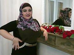 Arabe, Turcs