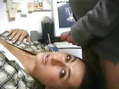 Voyeur, Ficksahne Im Mund, BDSM, Pissen