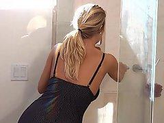 Ass, Babe, Big Tits, Blonde