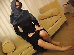 Arab, Masturbation