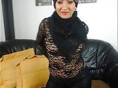 Árabes, Indias, Rusas, Turcas