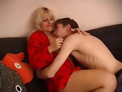 Amateur, Granny, Mature, Russian
