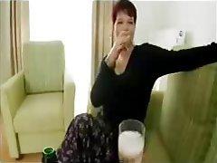 Anal seks, Büyük güzel kadın, Nineler, Olgun kadınlar