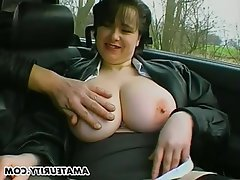 Amateur, Grosse Boobs, Deutsch, MILF